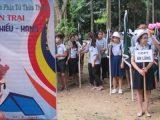 360 jeunes bouddhistes déjouent la répression policière contre le Mouvement Bouddhiste de la Jeunesse dans le Centre du Vietnam
