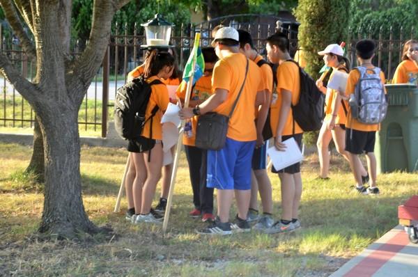 Trại Anôma Niliên và Tuyết Sơn đã kết thúc vào lúc 2:30 PM Chủ Nhật ngày 5 tháng 8 năm 2018
