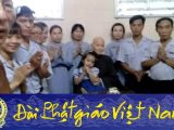 Dù bị Công an đàn áp, 360 Trại sinh GĐPTVN đã về đất trại Dũng – Hiếu Hạnh tại Tu viện Long Quang, Huế