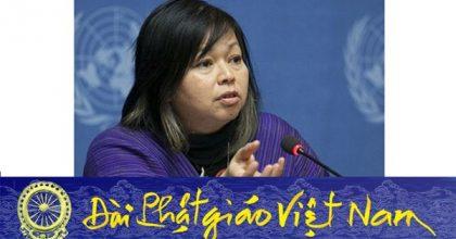 Hà Nội ngăn cấm các nhà hoạt động bảo vệ Nhân quyền đến Việt Nam