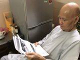 Le Patriarche de l'EBUV Thích Quảng Độ est expulsé du Monastère Zen Thanh Minh