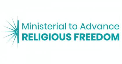 Tuyên bố của ông Võ Văn Ái, Chủ tịch Ủy ban Bảo vệ Quyền Làm Người Việt Nam (VCHR), nhân Hội nghị Cấp Bộ trưởng để Thăng tiến Tự do Tôn giáo tại Bộ Ngoại giao Hoa Kỳ