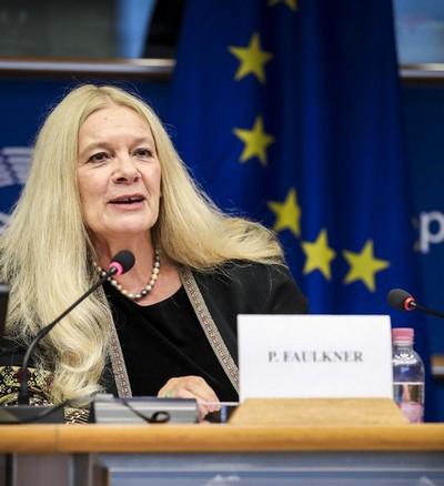 Penelope Faulkner