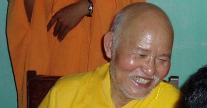 Nhân sĩ, Yếu nhân thế giới ngỏ lời Tưởng mộ Đức Đệ Ngũ Tăng Thống Thích Quảng Độ, Giáo hội Phật giáo Việt Nam Thống nhất, ngày Ngài viên tịch